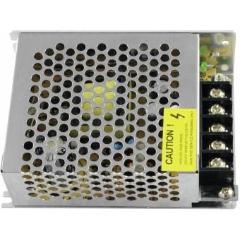 EUROLITE Electr. LED Transformer, 12V, 5A