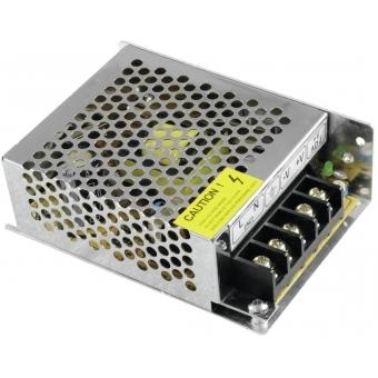 EUROLITE Electr. LED Transformer, 12V, 5A #2
