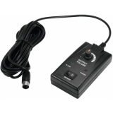 EUROLITE Remote Controller (DIN) for Snow 6001