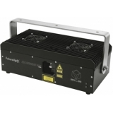 FUTURELIGHT ELS-2500RGB 30k Showlaser