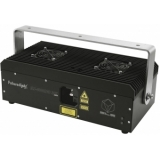 FUTURELIGHT ELS-4000RGB 30k Showlaser