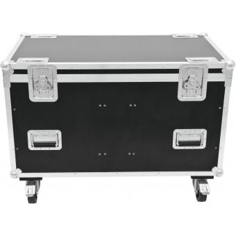 ROADINGER Flightcase 4x DMH-90/150/DMB-160/PLB-230 #2