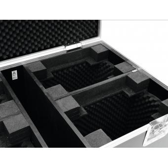 ROADINGER Flightcase 4x DMH-90/150/DMB-160/PLB-230 #5