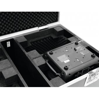 ROADINGER Flightcase 4x DMH-90/150/DMB-160/PLB-230 #6