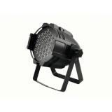 EUROLITE LED ML-56 RGB 36x3W bk