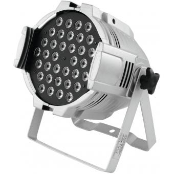 EUROLITE LED ML-56 RGB 36x3W sil