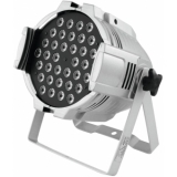 EUROLITE LED ML-56 RGB 36x3W sil