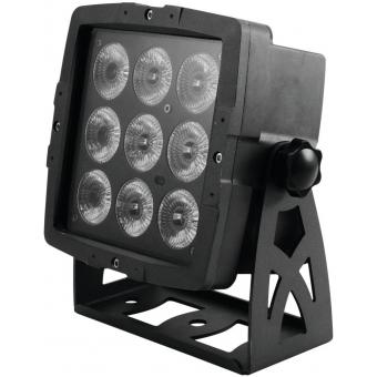 EUROLITE LED IP PAD 9x8W QCL #2