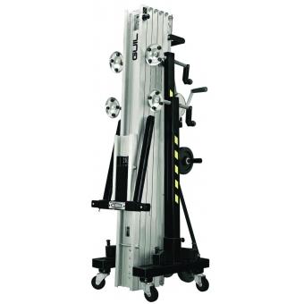 GUIL ULK-600XL Load lifter 380kg 6m 60mm