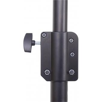 EUROLITE STW-370A Winch-driven Stand 370cm #3