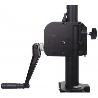 EUROLITE STW-370A Winch-driven Stand 370cm #4