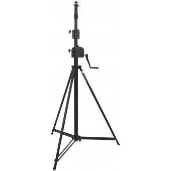 EUROLITE STW-370S Winch-driven Stand 370cm Steel