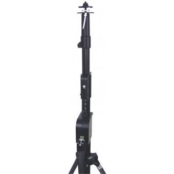 EUROLITE STW-370S Winch-driven Stand 370cm Steel #7