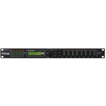 OMNITRONIC DXO-88E Digital Controller
