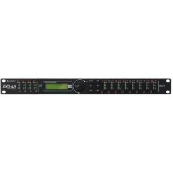 OMNITRONIC DXO-48E Digital Controller