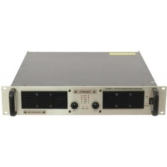 PSSO HSP-2800 MK2 SMPS Amplifier