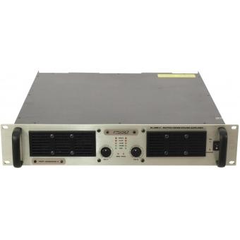 PSSO HSP-4000 MK2 SMPS Amplifier