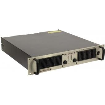 PSSO HSP-4000 MK2 SMPS Amplifier #2