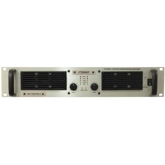 PSSO HSP-4000 MK2 SMPS Amplifier #4