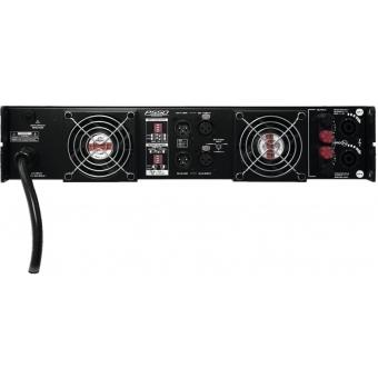 PSSO HSP-4000 MK2 SMPS Amplifier #5