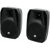 OMNITRONIC COMBO-150BT Active PA System