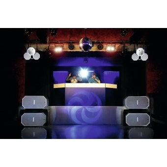 PSSO PRIME-10CX Coaxial Speaker, 300W #4