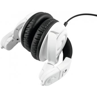 OMNITRONIC SHP-5000 DJ Headphones #2