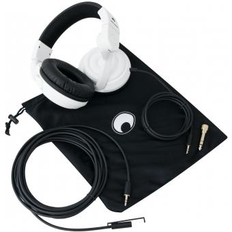 OMNITRONIC SHP-5000 DJ Headphones #4