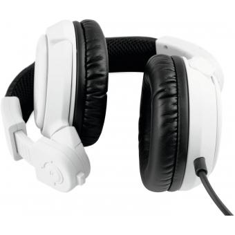 OMNITRONIC SHP-5000 DJ Headphones #6