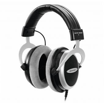 OMNITRONIC SHP-600 Hi-Fi Headphones