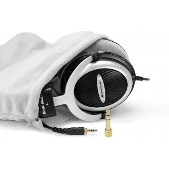 OMNITRONIC SHP-600 Hi-Fi Headphones #2