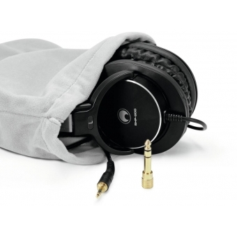 OMNITRONIC SHP-900 Monitoring Headphones #2