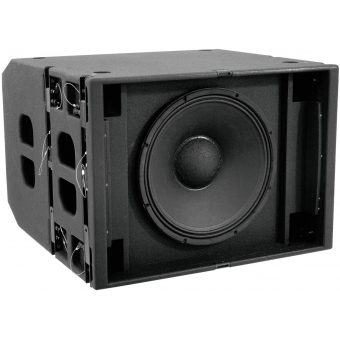 PSSO CLA-115 LINE ARRAY Subwoofer #4