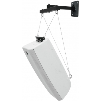 PSSO Wall mount bracket vertical CSA/CSK TOP #3
