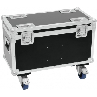 ROADINGER Flightcase 2x TMH-30/40/60 with wheels #7