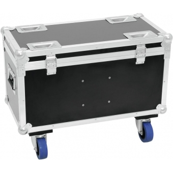 ROADINGER Flightcase 2x TMH-30/40/60 with wheels #5