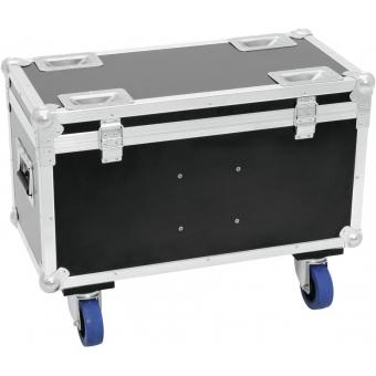ROADINGER Flightcase 2x TMH-30/40/60 with wheels #5