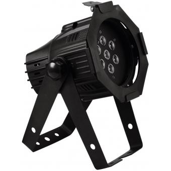 EUROLITE LED ML-30 UV 7x1W 12° RC #2