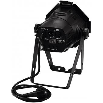 EUROLITE LED ML-30 UV 7x1W 12° RC #3