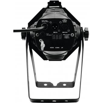 EUROLITE LED ML-30 UV 7x1W 12° RC #4