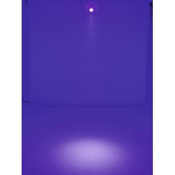 EUROLITE LED ML-30 UV 7x1W 12° RC #10