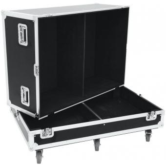 ROADINGER Flightcase 2x CLA-212 #2