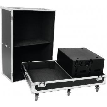 ROADINGER Flightcase 2x CLA-212 #3