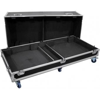 ROADINGER Flightcase 2x CLA-115 #5