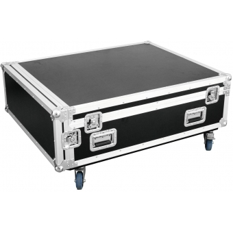 ROADINGER Flightcase 4x CLA-228 #8