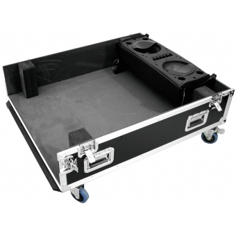 ROADINGER Flightcase 4x CLA-228 #4
