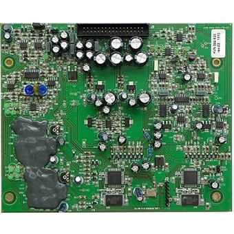 Super Digital 20MHz, placa delay pentru EPAK2500R #2