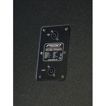PSSO SUB-2180 Subwoofer #4