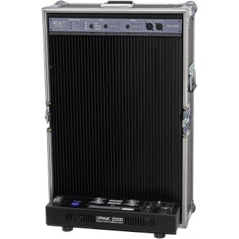 EPAK2500 - Dispozitiv de control pentru sistemele ES