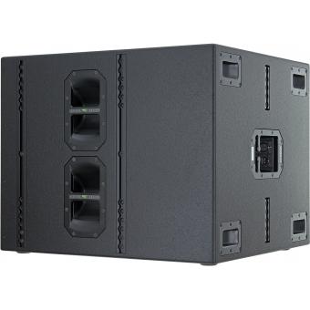 VHD2.16 - VHD Subwoofer #4